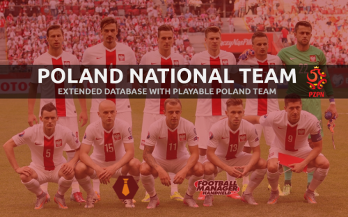 Screenshot for Poland national team