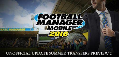 Screenshot for Unofficial Update Summer Transfers (current day 6 Aug)