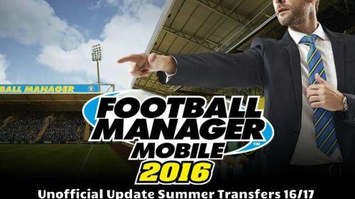 Screenshot for Unofficial Update Summer Transfers 16/17 (31 Aug)