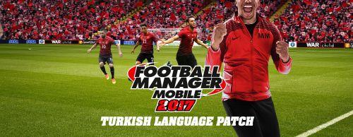 Screenshot for FMM17 Turkish Patch (Türkçe Yama)