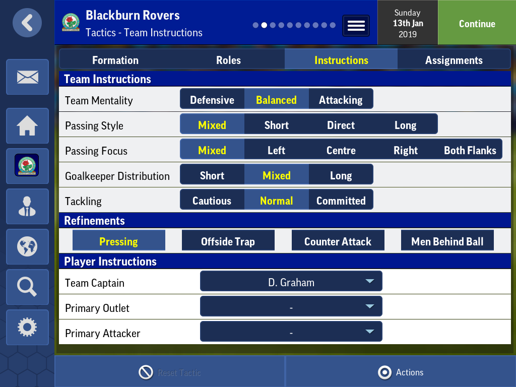 Fm 2021 tactics goals galore betting sportingbet mobile betting wagershack