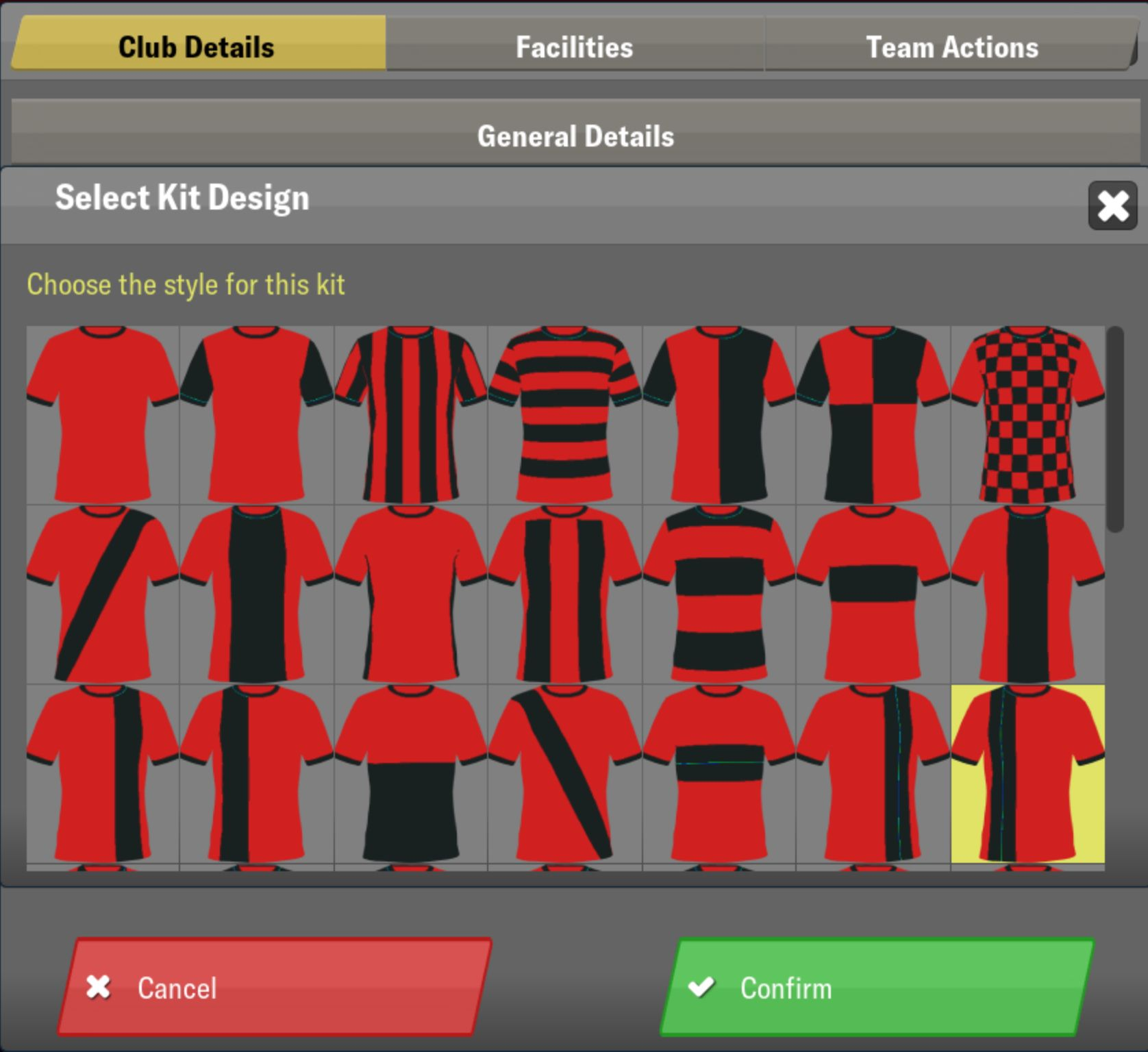 FMM19: In Game Editor Guide - Football Manager 2019 Mobile