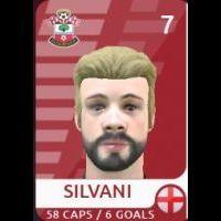 Louie Silvani