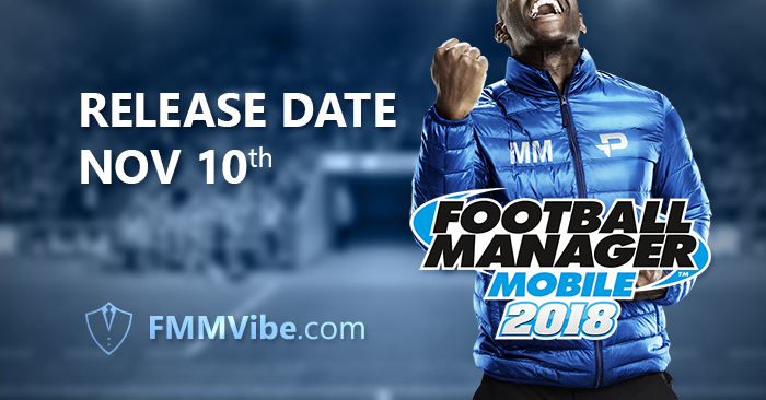 Football Manager Mobile 2018 Hack Full 9 0 3 (MOD, Paid, Unlocked
